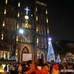 Gợi ý các địa điểm lý tưởng đón Giáng sinh 2016
