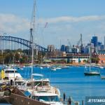 Những thông tin và sự kiện thú vị về Sydney