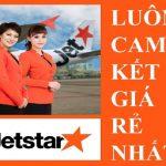 Bỏ túi bí kíp mua vé máy bay rẻ Jetstar