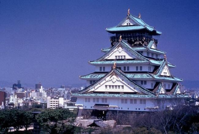 Vé máy bay Jetstar khuyến mãi đi Osaka