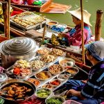 Cập nhật giá vé máy bay Đà Nẵng Bangkok tháng 12