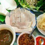 """Du lịch Đà Nẵng: Muốn ăn ngon, phải ghé các """"bà"""""""