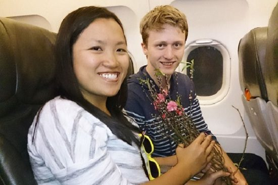vé máy bay tết sài gòn huế jetstar
