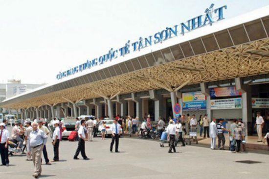vé máy bay đi TP Hồ Chí Minh