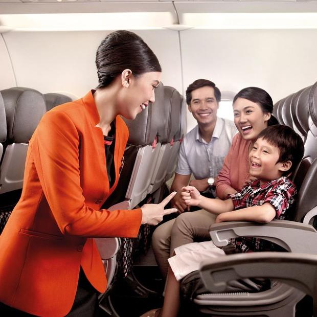 Săn vé máy bay Jetstar Pacific giá rẻ